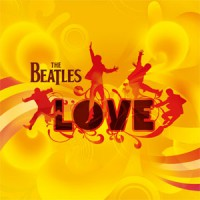 Image of The Beatles - Love