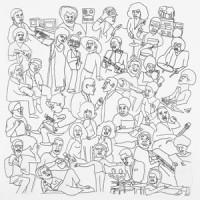 Image of Romare - Projections