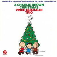 Vince Guaraldi Trio - A Charlie Brown Christmas - Green Vinyl Edition