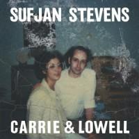 Image of Sufjan Stevens - Carrie & Lowell