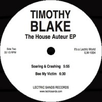 Image of Timothy Blake - The House Auteur