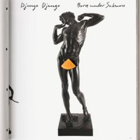 Image of Django Django - Born Under Saturn