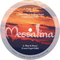 Image of Various Artists - Messalina 11