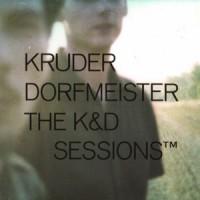 Image of Various Artists - Kruder & Dorfmeister - The K&D Sessions (Vinyl Edition)