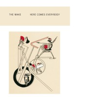 Image of The Wake - Here Comes Everybody & Singles