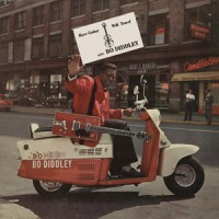 Image of Bo Diddley - Have Guitar Will Travel - 180g Vinyl Mono Edition