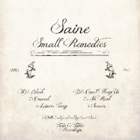Image of Saine - Small Remedies
