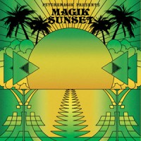 Image of Various Artists - Psychemagik Present - Magik Sunset (Part Two)