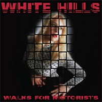 Image of White Hills - Walks For Motorists