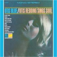 Image of Otis Redding - Otis Blue: Otis Redding Sings Soul