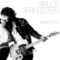 Image of Bruce Springsteen - Born To Run