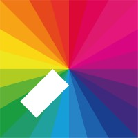 Image of Jamie XX - In Colour
