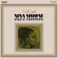 Image of Nina Simone - Nuff Said! - 180g Vinyl Edition