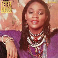 Image of Letta Mbulu - In The Music... The Village Never Ends