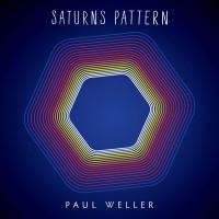 Image of Paul Weller - Saturns Pattern
