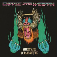 Image of Hiatus Kaiyote - Choose Your Weapon