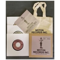 Image of Moton Records Inc - Moton 7