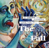 Image of The Fall - The Wonderful And Frightening Escape Route To The Fall