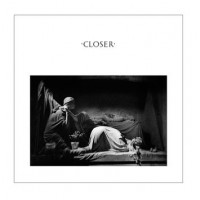 Image of Joy Division - Closer - 2007 Remaster Vinyl Edition