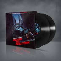 Image of John Carpenter - Escape From New York - Expanded Vinyl Edition
