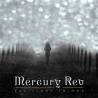 Image of Mercury Rev - The Light In You
