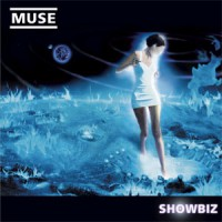 Image of Muse - Showbiz - Vinyl Reissue