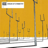 Image of Muse - Origin Of Symmetry - Vinyl Reissue