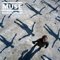 Image of Muse - Absolution - Vinyl Reissue