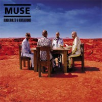 Image of Muse - Black Holes & Revelations - Vinyl Reissue