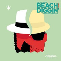 Image of Various Artists - Beach Diggin' Volume 3 - Hand Picked By Mambo & Guts