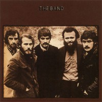 Image of The Band - The Band