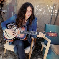 Image of Kurt Vile - B'lieve I'm Goin Down...