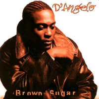 Image of D'Angelo - Brown Sugar - Back To Black Edition
