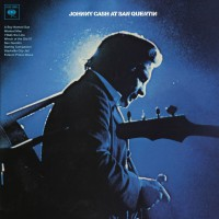 Image of Johnny Cash - At San Quentin - 180 Gram Legacy Vinyl Edition