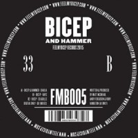 Image of Bicep & Hammer - Dahlia EP