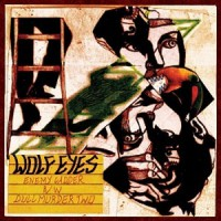 Image of Wolf Eyes - Enemy Ladder / Dull Murder Two