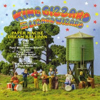 Image of King Gizzard & The Lizard Wizard - Paper Mâché Dream Balloon