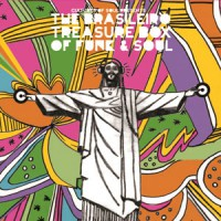 Image of Various Artists - The Brasileiro Treasure Box Of Funk And Soul