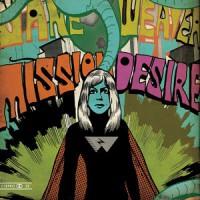 Image of Jane Weaver / Tender Prey - Mission Desire / Pleasure Pain Principle