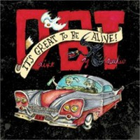 Image of Drive-By Truckers - It's Great To Be Alive