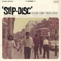 Image of Various Artists - Slip-disc - Dishoom's London Bombay Grooves - Repress