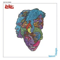 Image of Love - Forever Changes