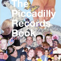 Image of Gwen & Michael Riley Jones - The Piccadilly Records Book