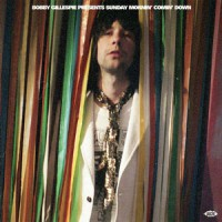 Various Artists - Bobby Gillespie Presents Sunday Mornin' Comin' Down