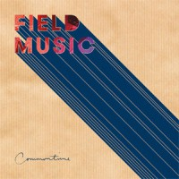 Image of Field Music - Commontime