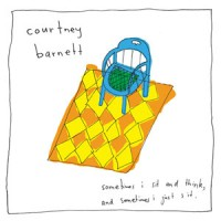 Image of Courtney Barnett - Sometimes I Sit And Think, And Sometimes I Just Sit (Special Edition)