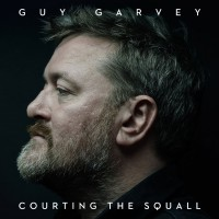 Image of Guy Garvey - Courting The Squall