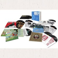 Image of Eels - The Complete Dreamworks Albums