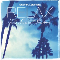 Image of Blank & Jones - Relax - The Sunset Sessions