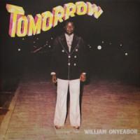 Image of William Onyeabor - Tomorrow